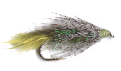 Crystal P Quad lure