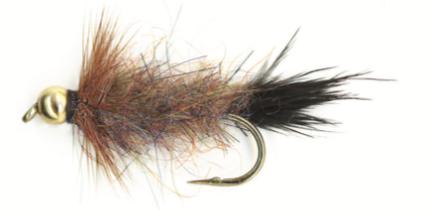 Beadhead Beaver Leech