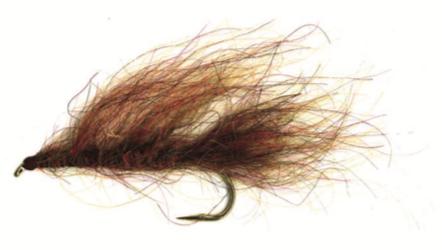 Canadian Mohair Leech