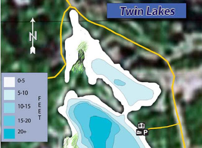 Lake Name